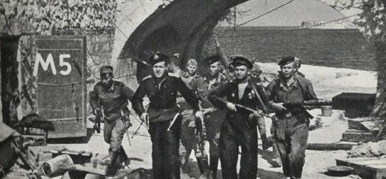 Российская армия – история. Освобождение Крыма